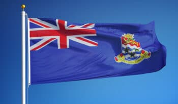 Investments in the Cayman Islands