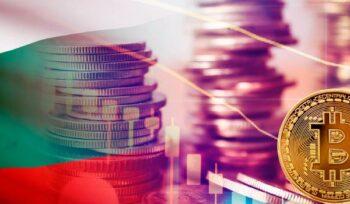 Торговля криптовалютой в Болгарии