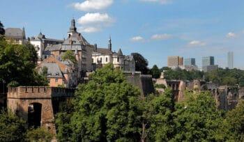 Регулирование прямых инвестиций в Люксембурге